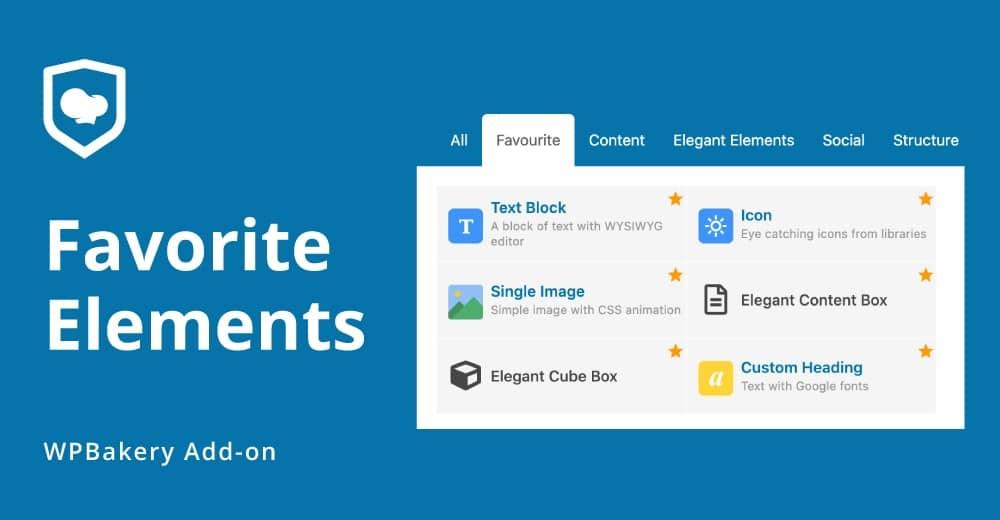 Elegant Elements for WPBakery Page Builder - 6